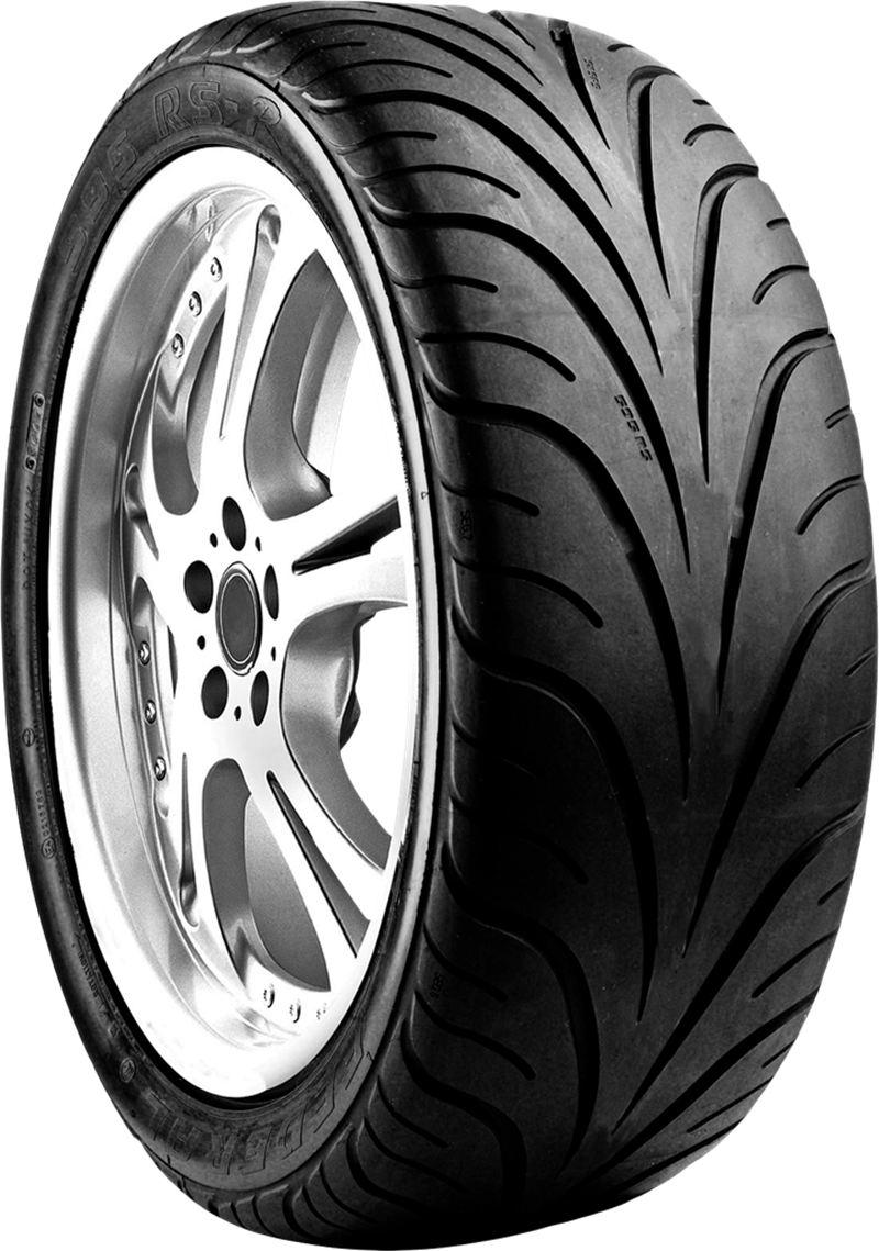 Federal Federal 595 Rs R (semi Slick) : 235/40 r18 91 W