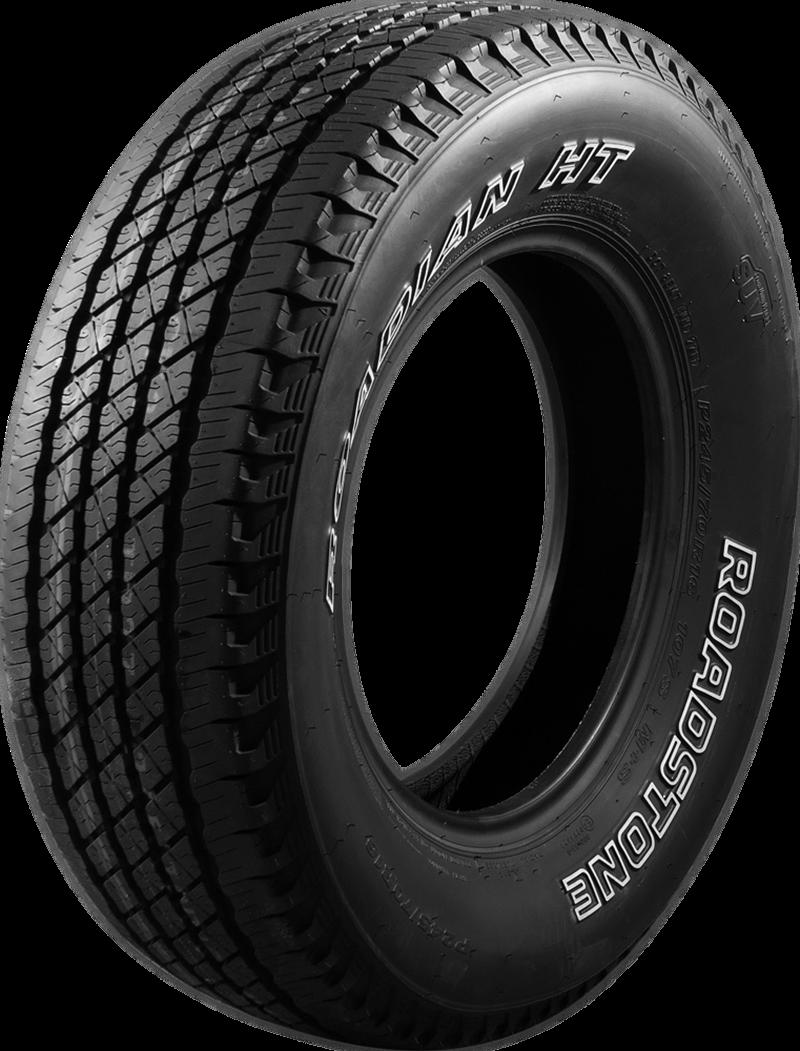 Roadstone Roadian HT neumático