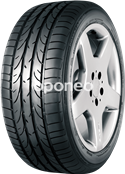 Bridgestone RE050 225/50 R17 94 W RUN ON FLAT FR, *