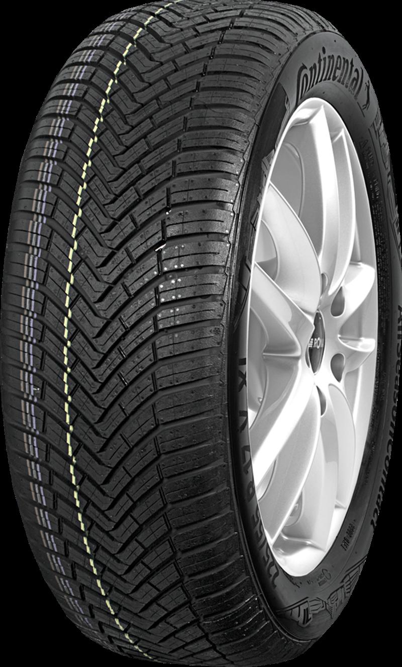 Continental Allseasoncontact pneu