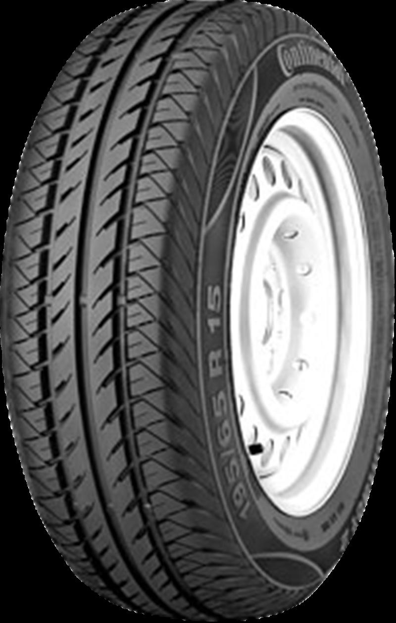Continental VancoContact pneu