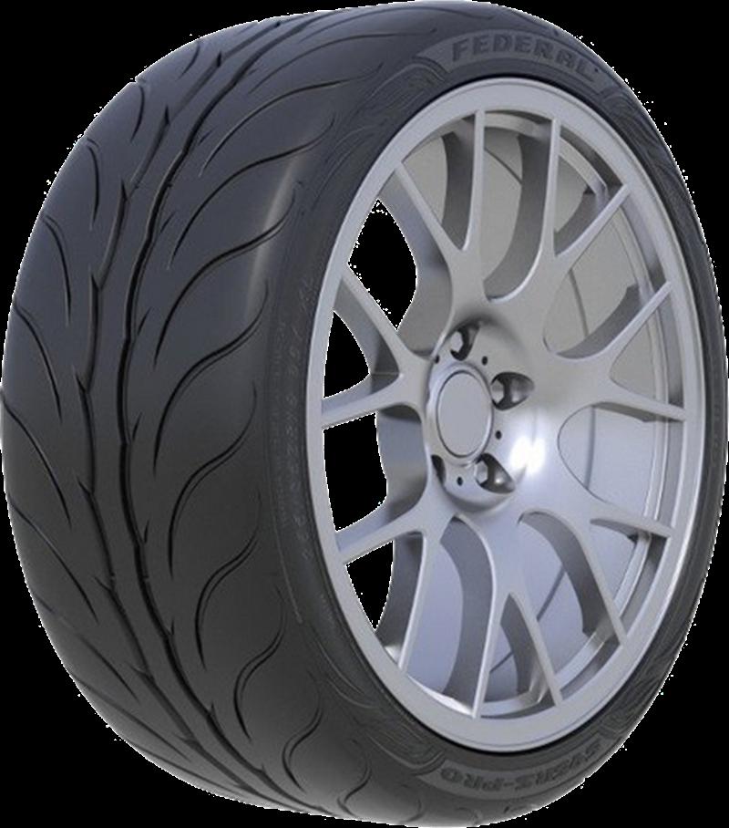 Federal 595rs Pro pneu