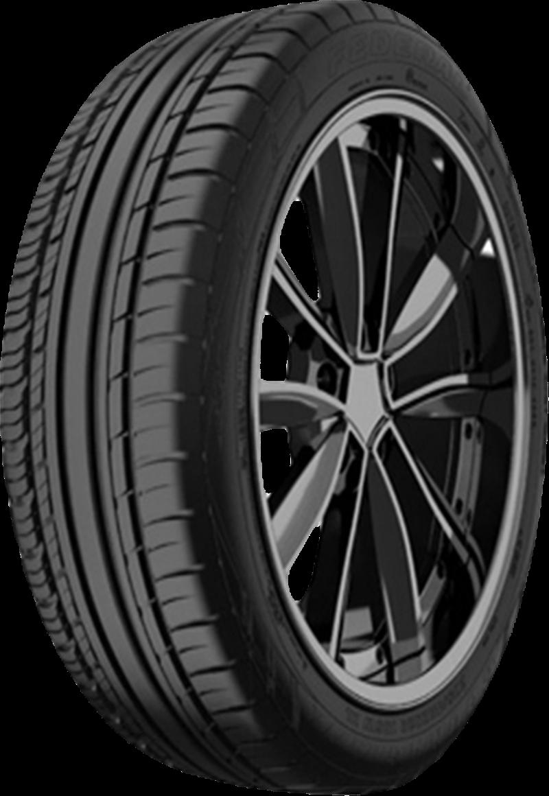Federal Couragia F/X pneu