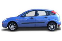 neumáticos para Ford Focus Hatchback I