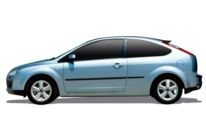 neumáticos para Ford Focus Hatchback II