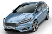 neumáticos para Ford Focus Sportbreak III FL