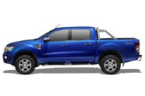 neumáticos para Ford Ranger Pick-Up III
