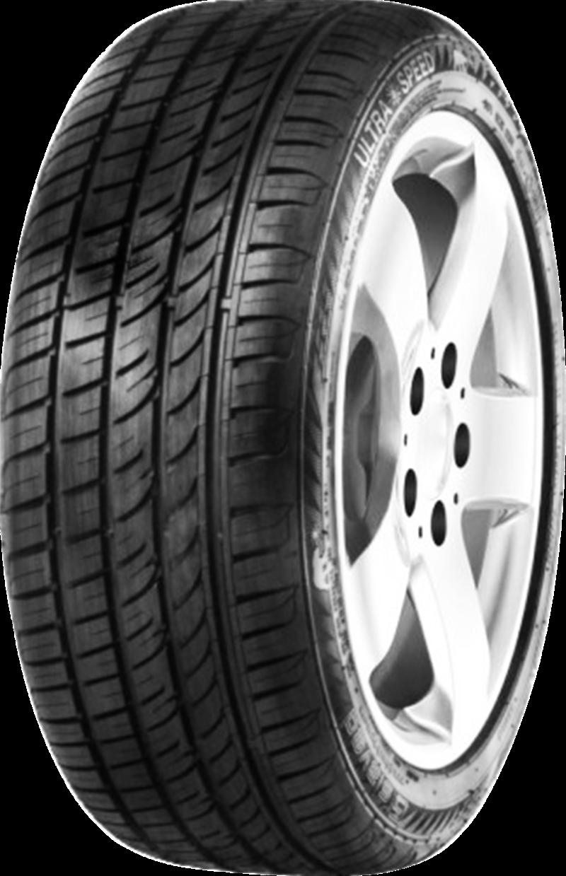 Gislaved Ultra Speed pneu