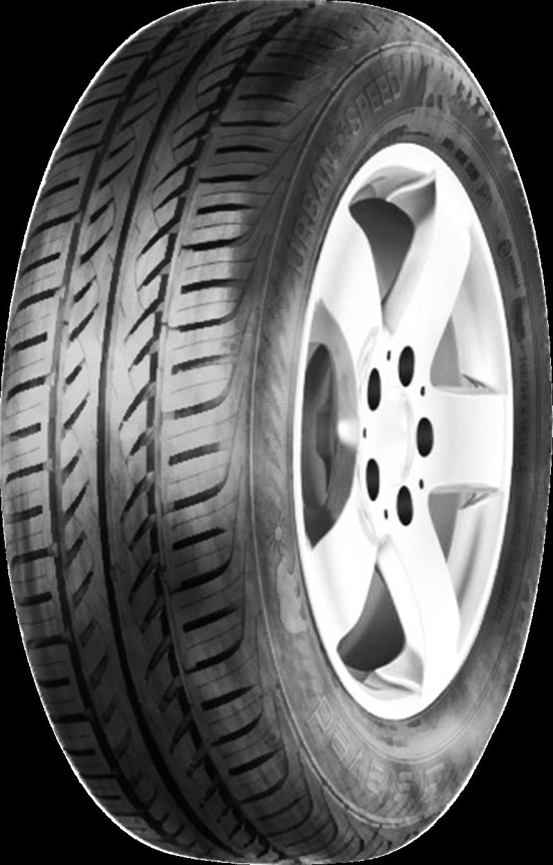 Gislaved Urban Speed pneu