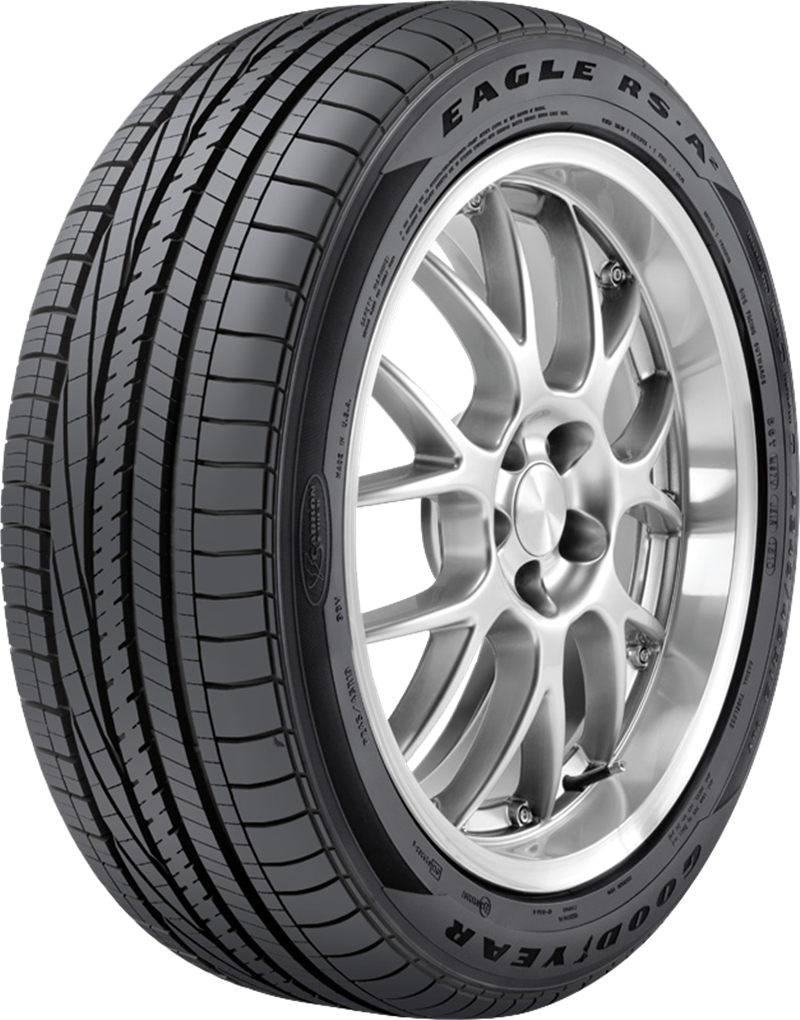 Goodyear Eagle RS2 A