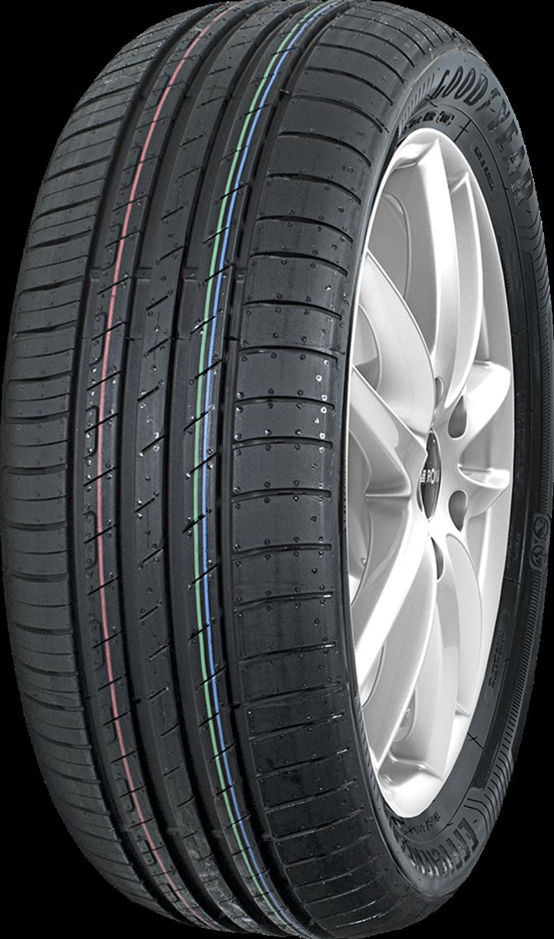 Goodyear Efficientgrip Performance pneu