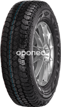 Goodyear Wrangler AT ADV 205/70 R15 100 T XL, BSW