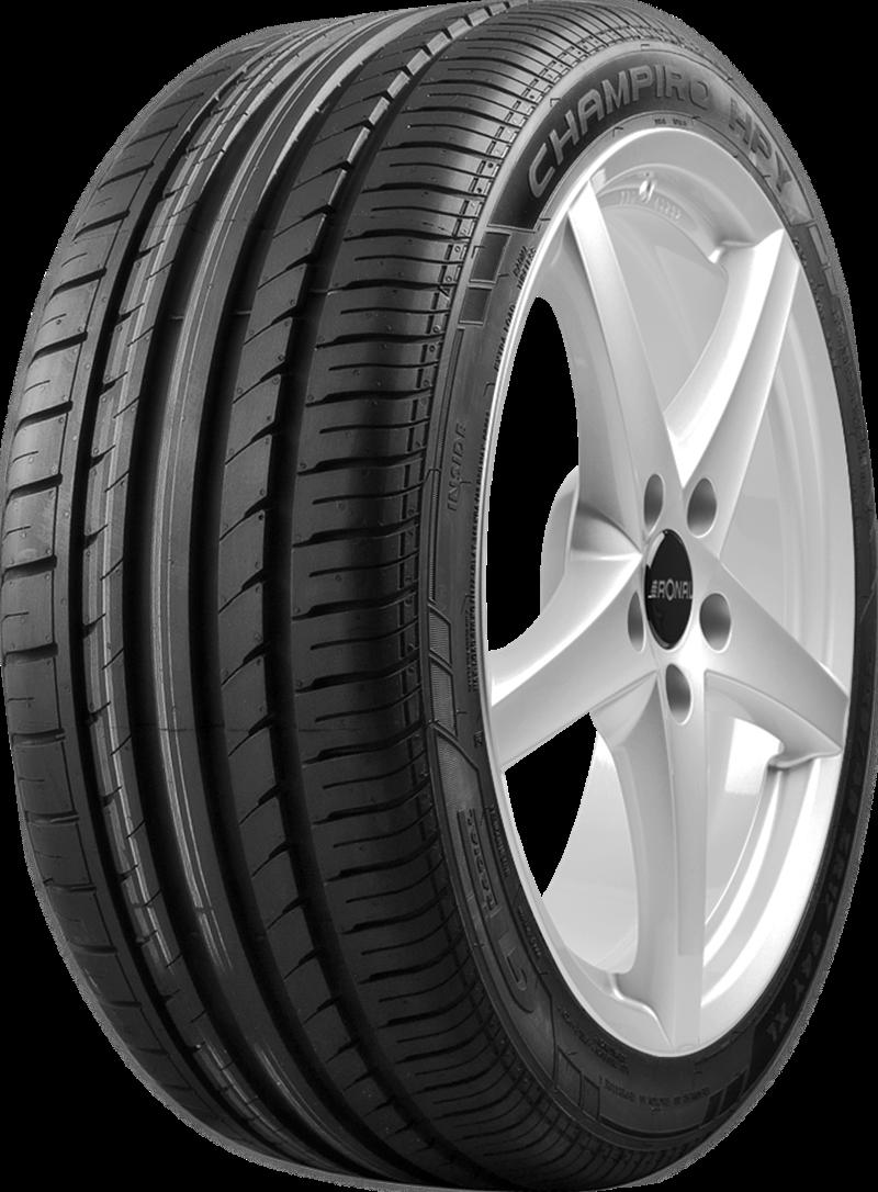 Gt Radial Champiro HPY pneu