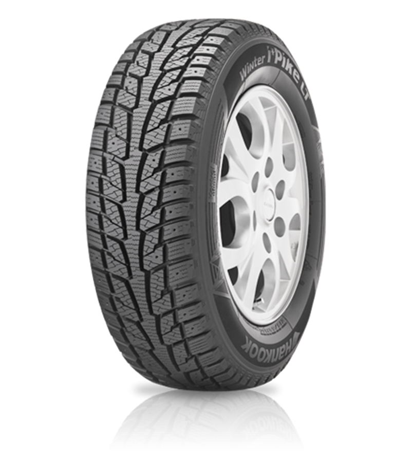 Hankook Winter I-Pike RW09