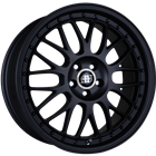 Infiny R1 LIGHT Black 7,50x17 4x100,00 ET35,00