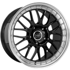 Infiny R1 LIGHT Black Machined 7,00x16 4x108,00 ET28,00