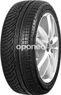Michelin PILOT ALPIN PA4 215/45 R18 93 V XL
