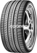 Michelin PILOT SPORT 2 ZP 255/35 R18 90 Y RUN ON FLAT *, ZR