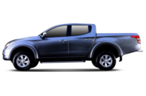 neumáticos para Mitsubishi L200 Pick-Up V