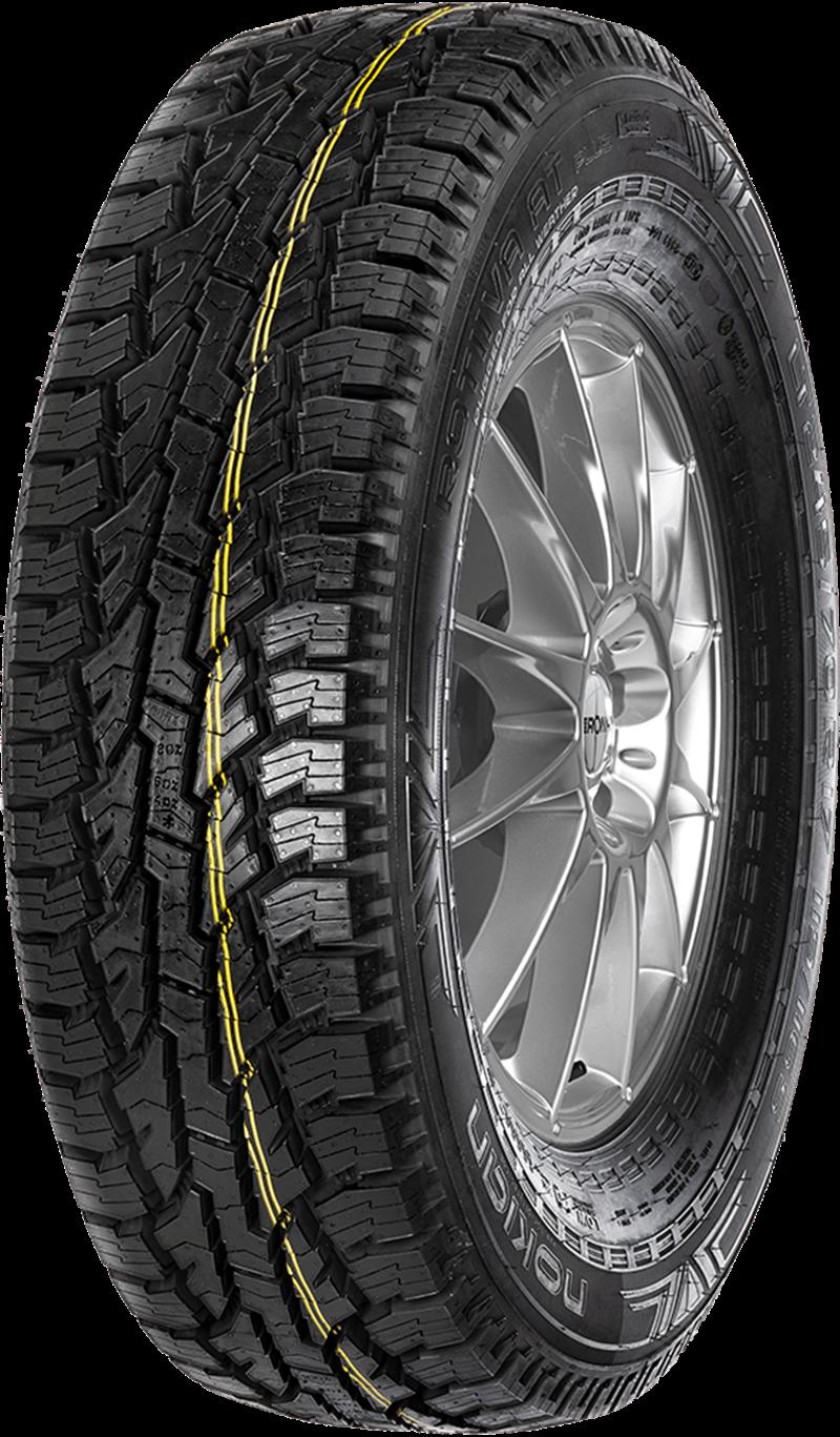 Nokian Rotiiva A/t Plus pneu