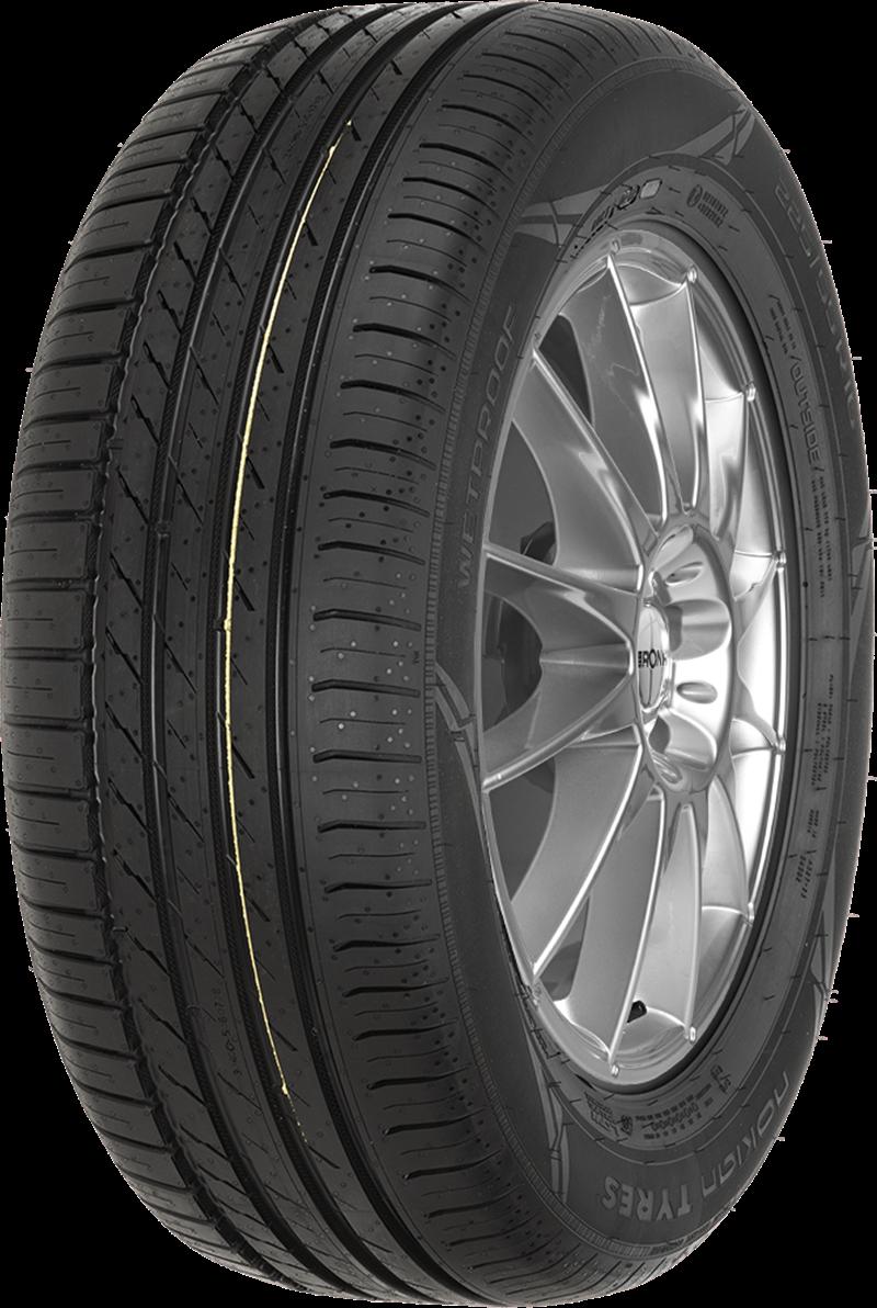 Nokian Wetproof pneu
