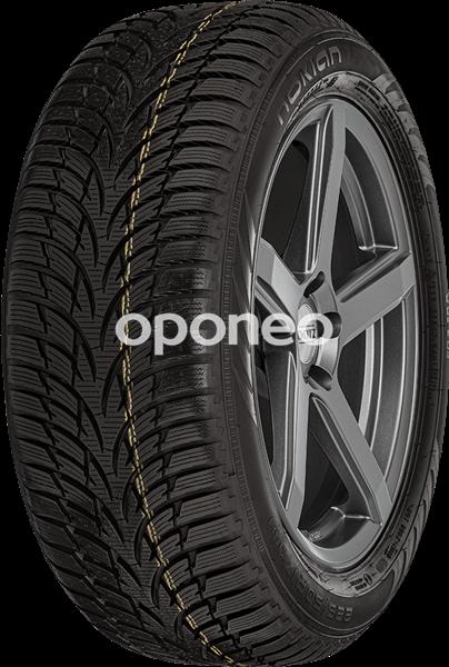 1x los neumáticos de invierno Nokian WR d4 205//60r16 92 Premium
