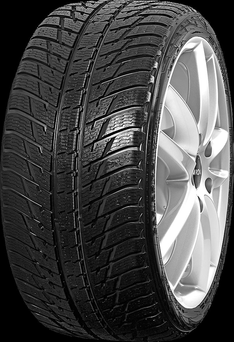 Nokian Wr Suv 3 pneu