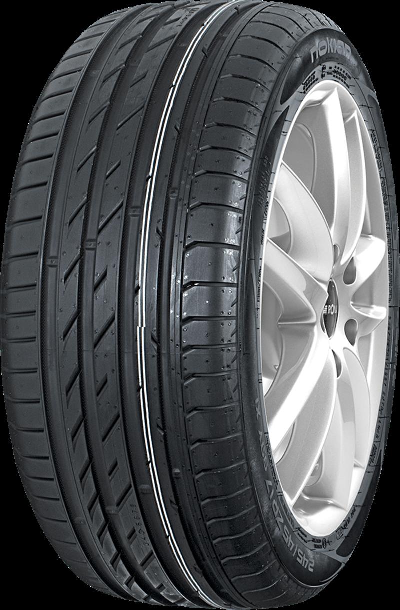 Nokian Zline pneu