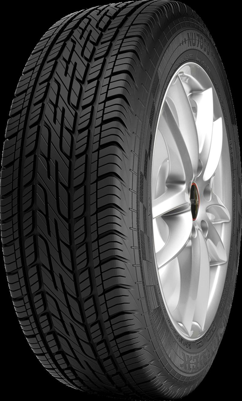 Nordexx Nu7000 pneu