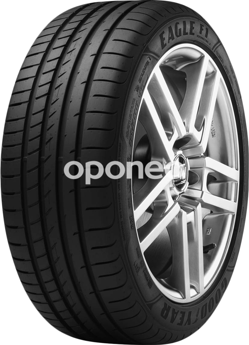 Goodyear Eagle F1 Asymmetric 2 Suv V1