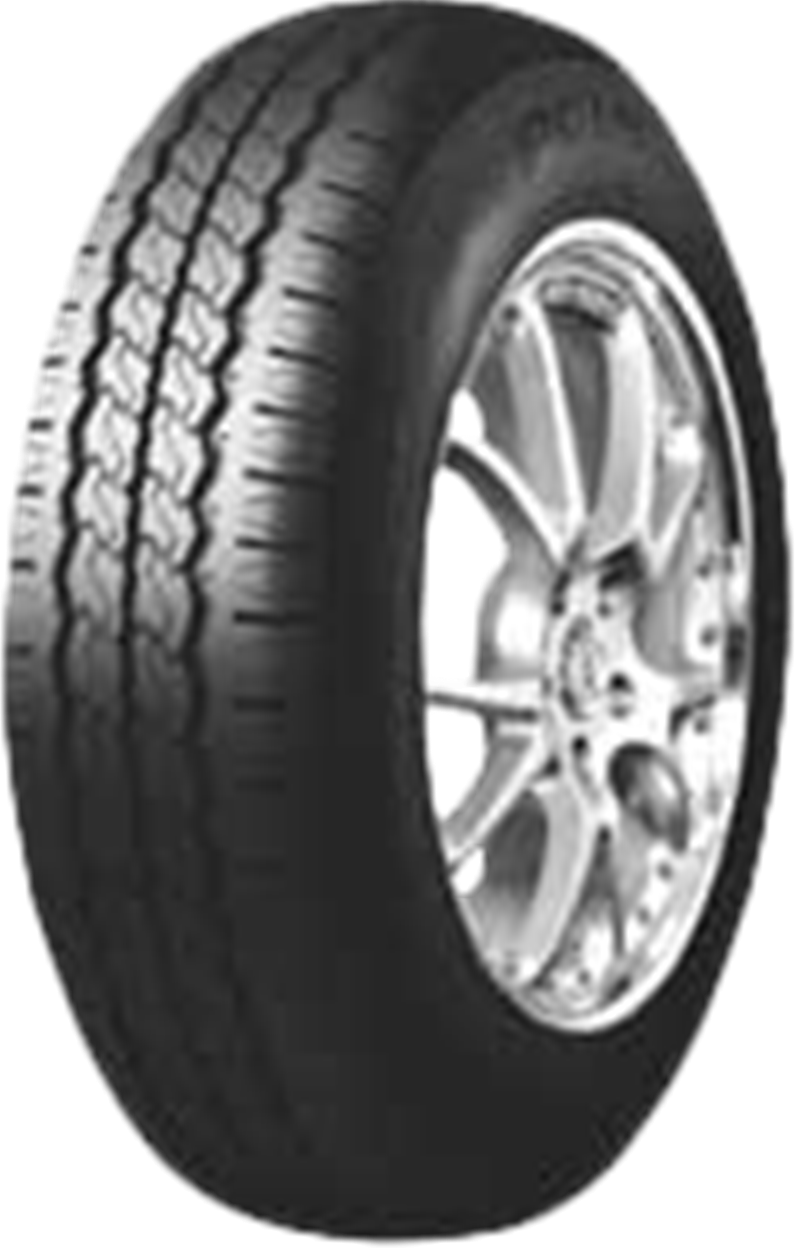Pace PC18 pneu