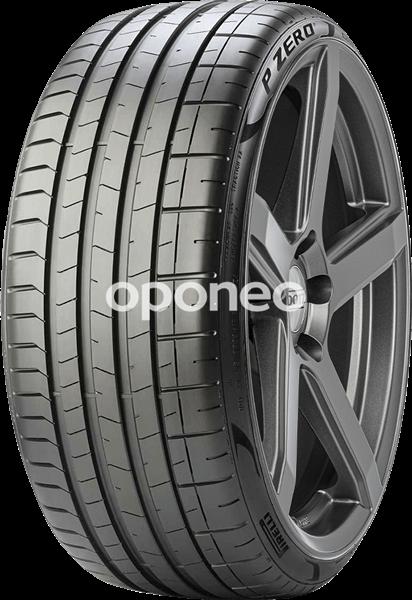 Neum/ático de Verano 245//35R20 95Y Pirelli P Zero XL FSL