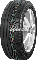 Uniroyal Rainsport 3 235/55 R18 100 H FR, SUV