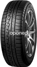 Yokohama W Drive 205/55 R16 91 H RUN ON FLAT XL, RPB