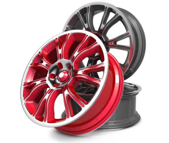 Llantas de colores - ¡cambia el aspecto de tu coche sin tunearlo! »  Oponeo.es
