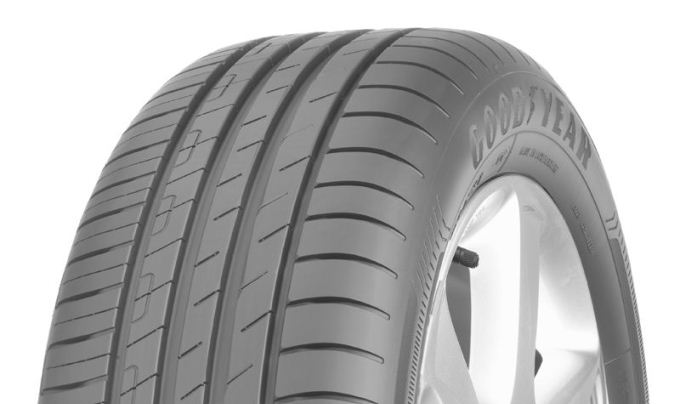 Goodyear Efficientgrip Performance neumatico