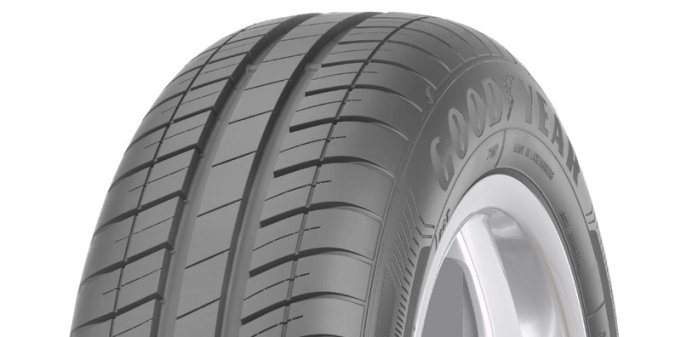 Goodyear Efficientgrip Compact neumatico